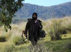 Actor Dominic Dates plays Malcolm Naden in the Channel 7 special Malcolm Naden- Australia's Most Hunted, premiering tonight at 8:30 pm.